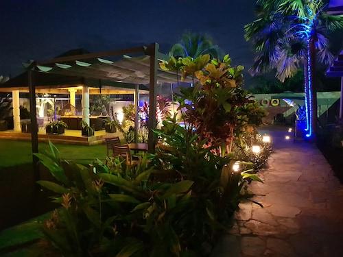 Sweet Garden Hotel, Kumasi