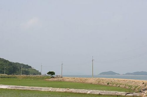 Ganghwa Ocean Deep Pension, Ganghwa