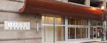 Cook City Suites - 1500 Locust Street