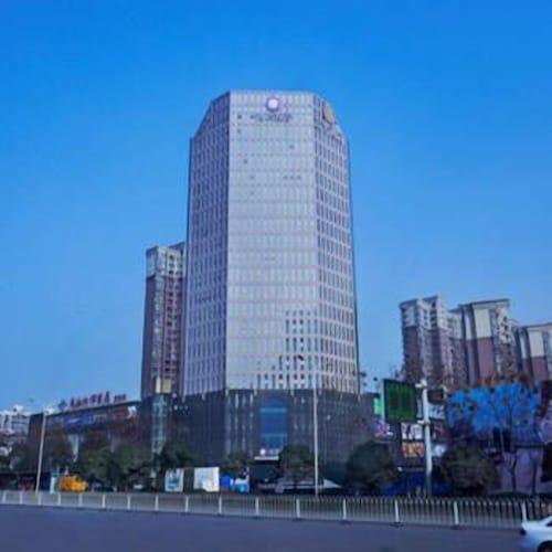 Joya Wuhan Guanggu Hotel, Wuhan