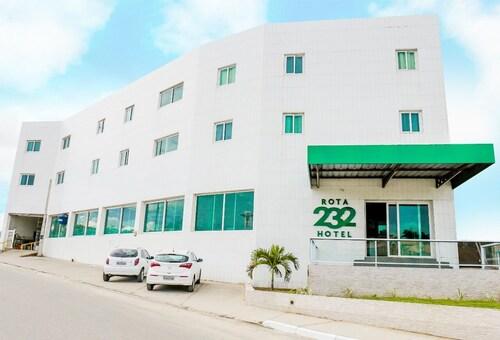 . Rota 232 Hotel