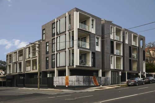 The Marc - Unit 102 Two Bedroom Apartment, Port Phillip - St Kilda