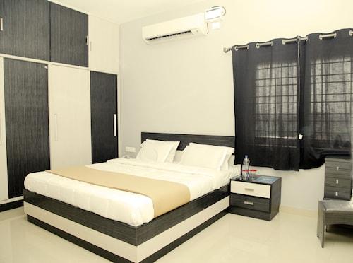 OYO 8432 Apartment Angel Park, Coimbatore