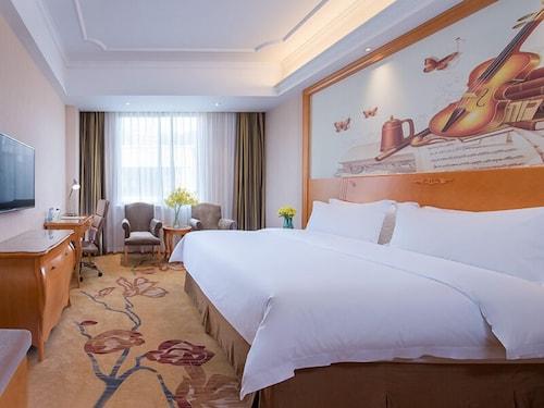 Vienna Hotel Beijing Road GuangZhou, Guangzhou