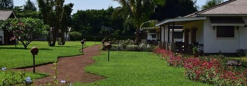 Ameg Lodge Kilimanjaro, Moshi Urban