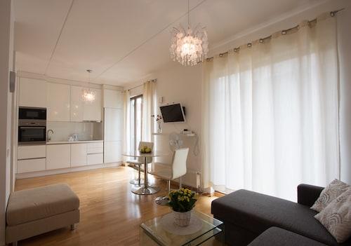 Kutseli Apartments – Kyyni Street, Tartu