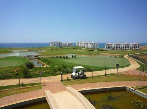 Appartement Marina, Tanger-Assilah
