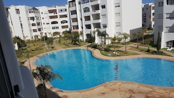 Appartement Marina