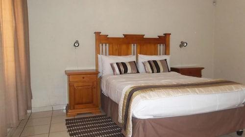 Steenbok Lodge, Ehlanzeni