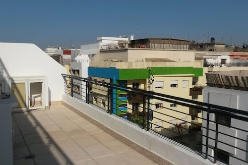 Agdal Apartment Hotel, Rabat