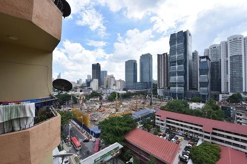 Epago Homestay with 2 Bedrooms, Kuala Lumpur