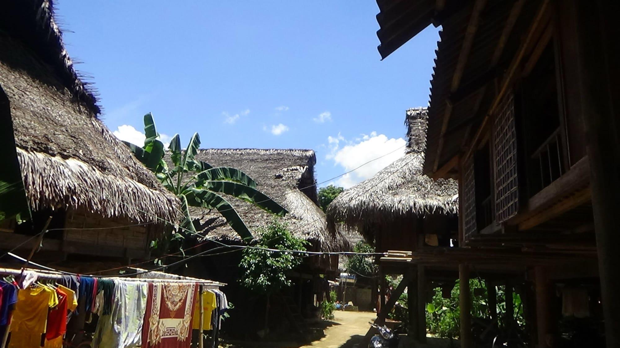 PuLuong RiceRoad HomeStay, Bá Thước