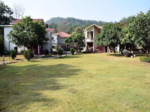 OYO 3069 Garjiya, Nainital