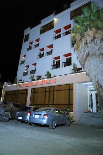Sunland Hotel, Addis Abeba