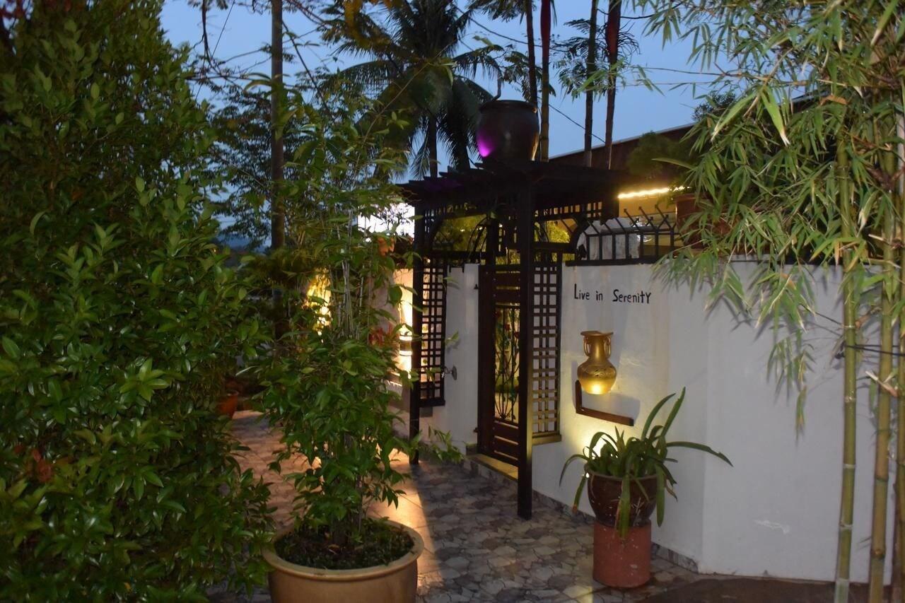 Idyllic Paradise Guest House, Kuantan