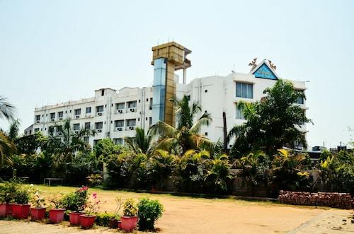 HOTEL ARYAN, Jharsuguda
