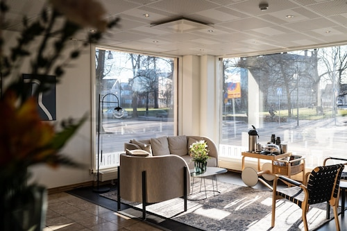 . Hotel Raumanlinna