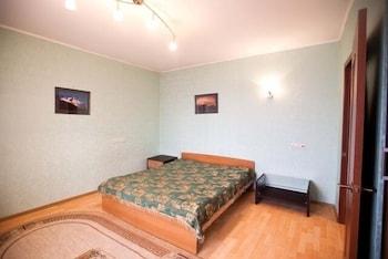 Апартаменты Гранд на 78 Добровольческой бригады, Красноярск