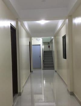 ALICIA APARTMENT Hallway