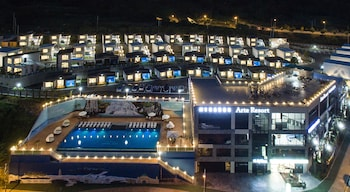 アルテ リゾート スパ & プール ヴィラ (Arte Resort Spa & Pool Villa)