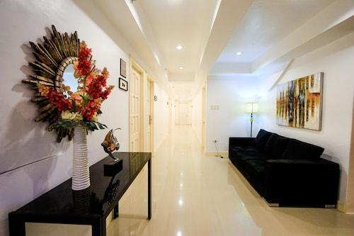 Islands Hotel, Roxas City