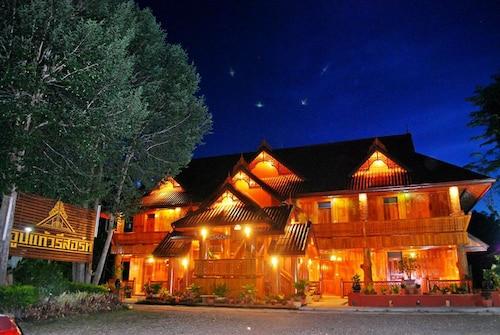 Oopkaew Resort, Pua