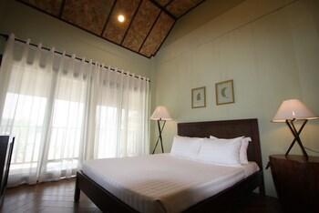 HUNONGAN COVE Room