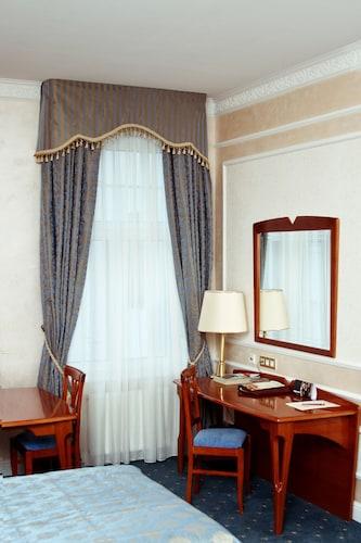 Hotel Europe, Minsk