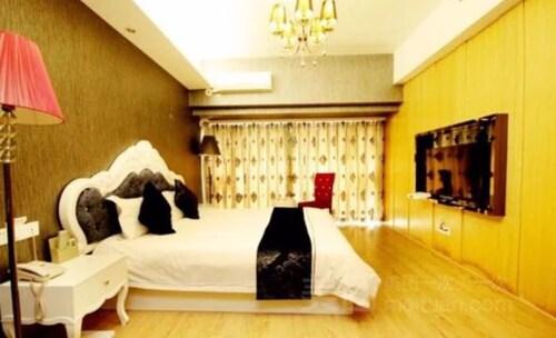 Tangfeng Art Hotel Shenyang, Shenyang