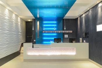 Hotel - Hotel De Point