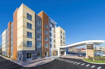 Fairfield Inn & Suites Boston Marlborough/Apex Center