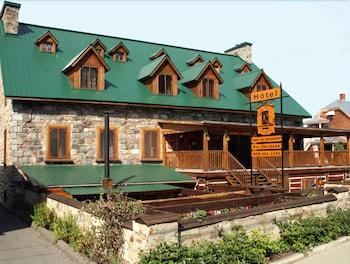 Hotel - Manoir Ramezay