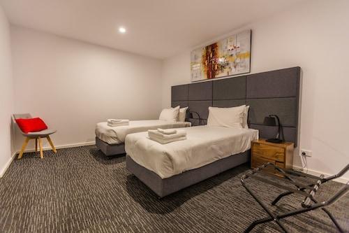 Adelaide Dress Circle Apartments - Kent Town, Norw. P'ham St Ptrs  - West