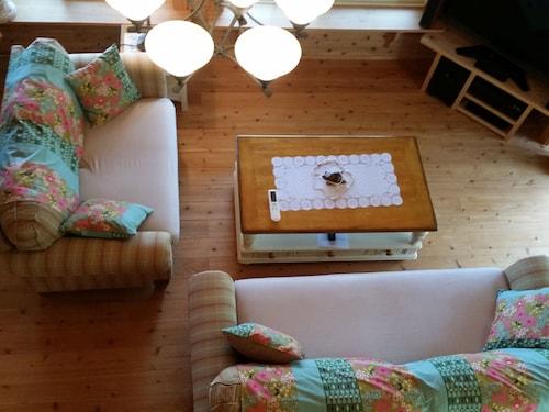 Cottage HANA MANA, Yakushima