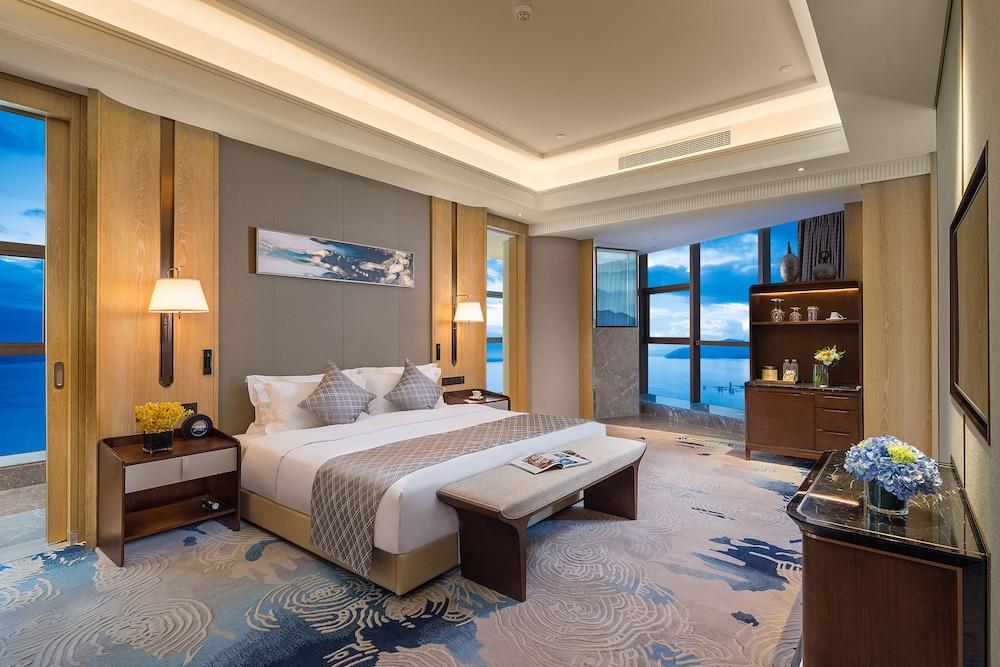 ダーリー ホテル (大理酒店)