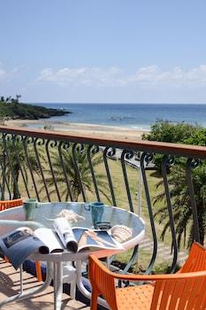 墾丁海岸旅店 Kenting Coast Resort
