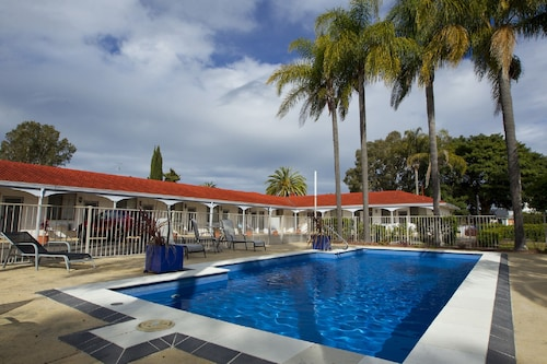 . Tuncurry Beach Motel