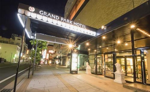 GRANDPARK HOTEL PANEX IWAKI, Iwaki