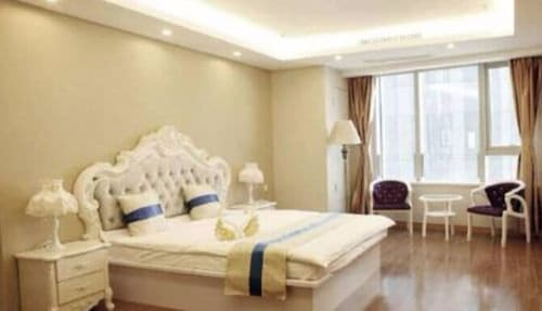 Shenyang Yuemei Aparthotel, Shenyang