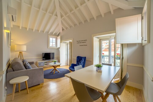 Villa Baixa - Lisbon Luxury Apartments, Lisboa