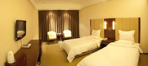 Lantian Hotel, Shenyang