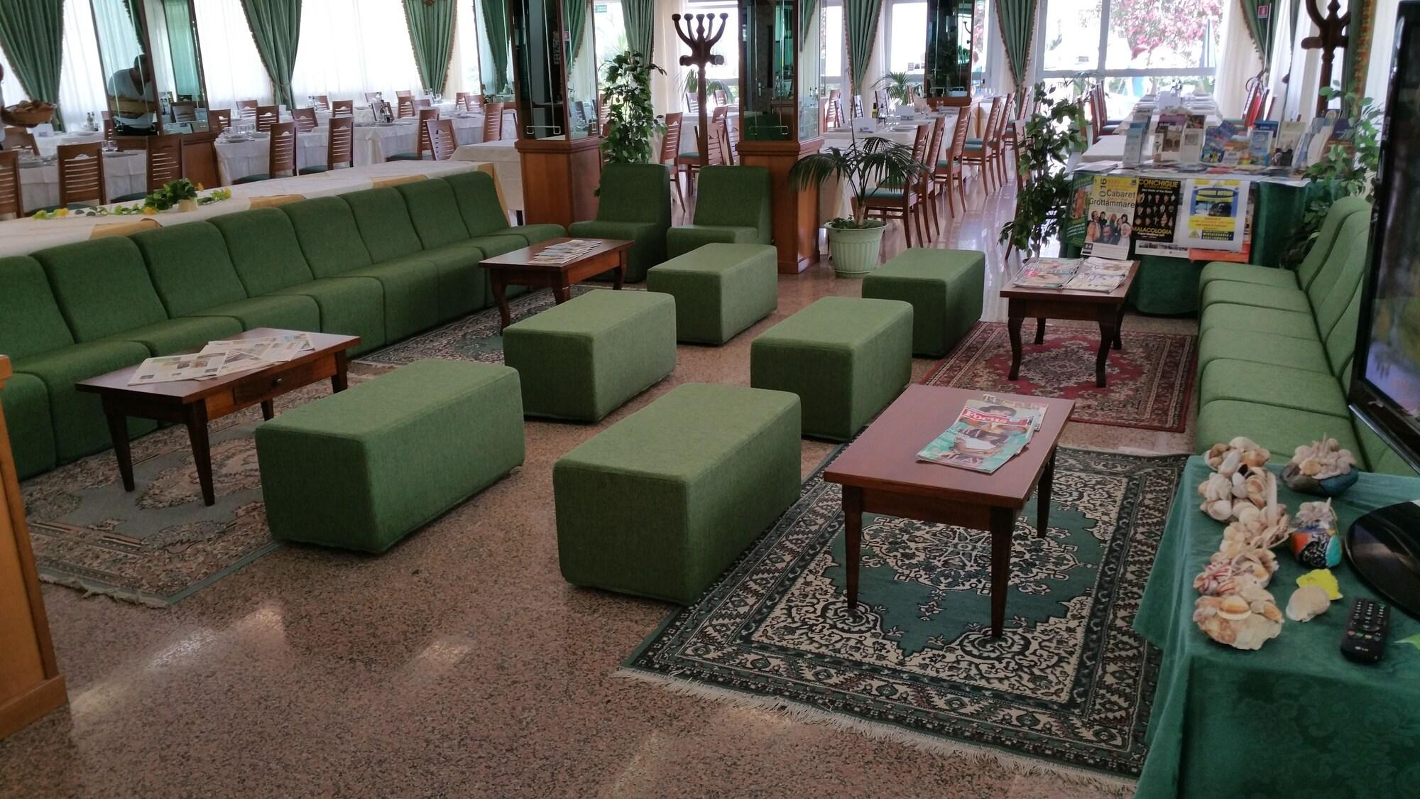 Hotel Caraibi, Ascoli Piceno
