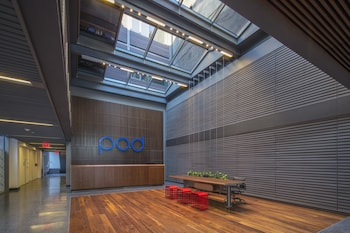 Pod Brooklyn - Featured Image