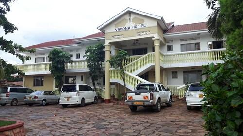 Verona Hotel, Kampala