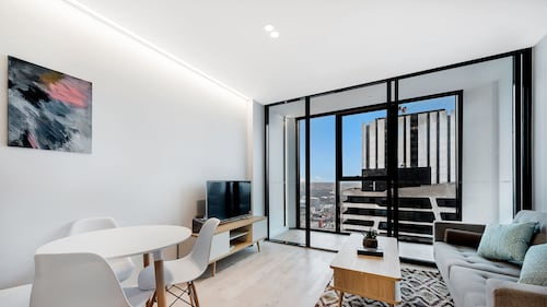 IfStays Lighthouse Victoria One-New Apartment, Port Phillip - West