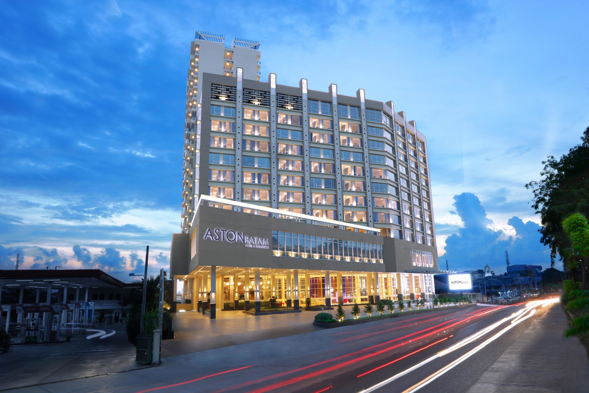 Aston Hotel Batam and Residence, Batam
