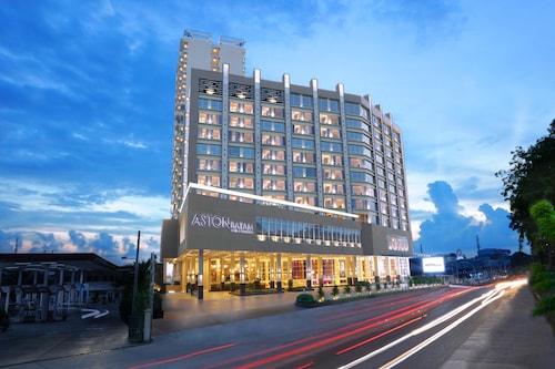 . Aston Batam Hotel & Residence