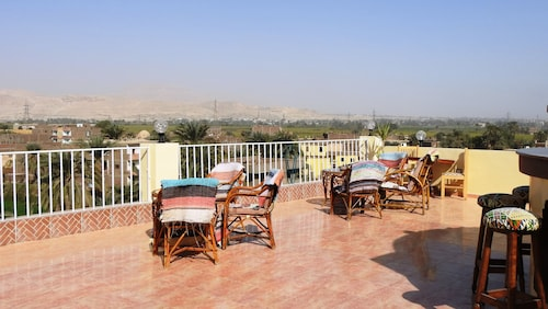 Thebes Hotel Luxor, Luxor
