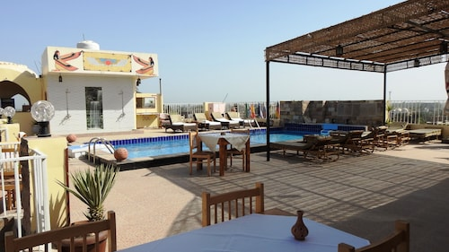 . Thebes Hotel Luxor