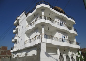 Hotel - Nile Paradise Apartments